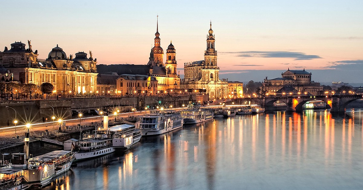 Dresden Deutschland Wetter