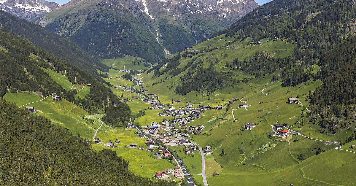 Bergfex Wetter Kärnten