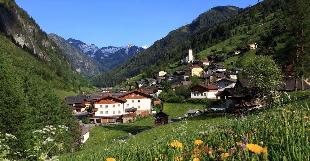 Winterpauschalen Tourismusverband Groarltal