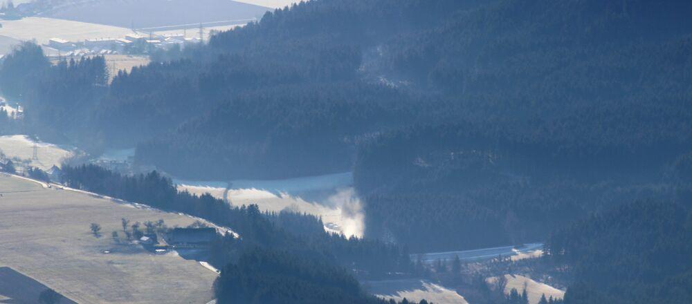 Loipenplan Langlaufzentrum Kobenz-Hoftal