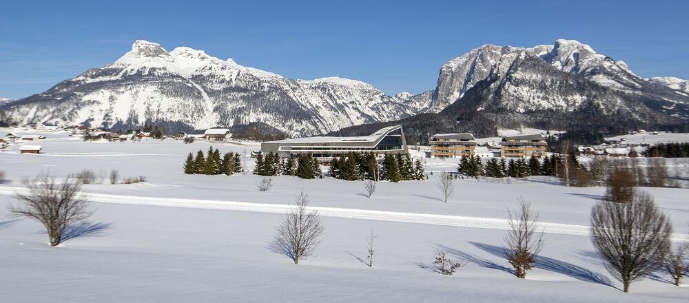 Loipenplan Altaussee - Bad Aussee - Grundlsee