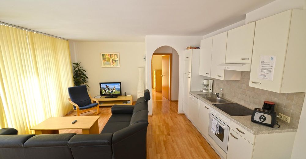 Appartement Waltl, Zell am See, Salzburg
