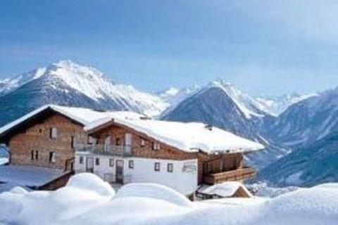 Urlaub Neukirchen am Grovenediger | Alpine Pearls