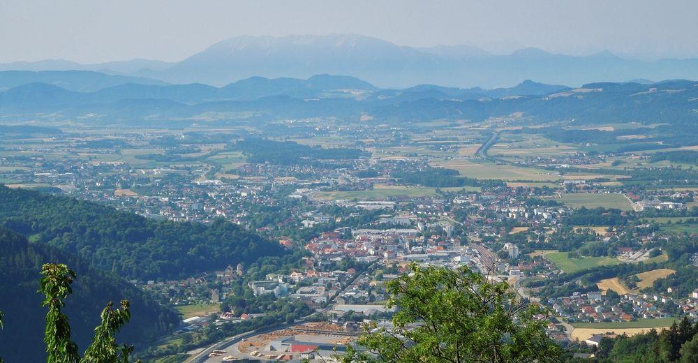Marktgemeinde Frantschach-St. Gertraud - Beitrge | Facebook