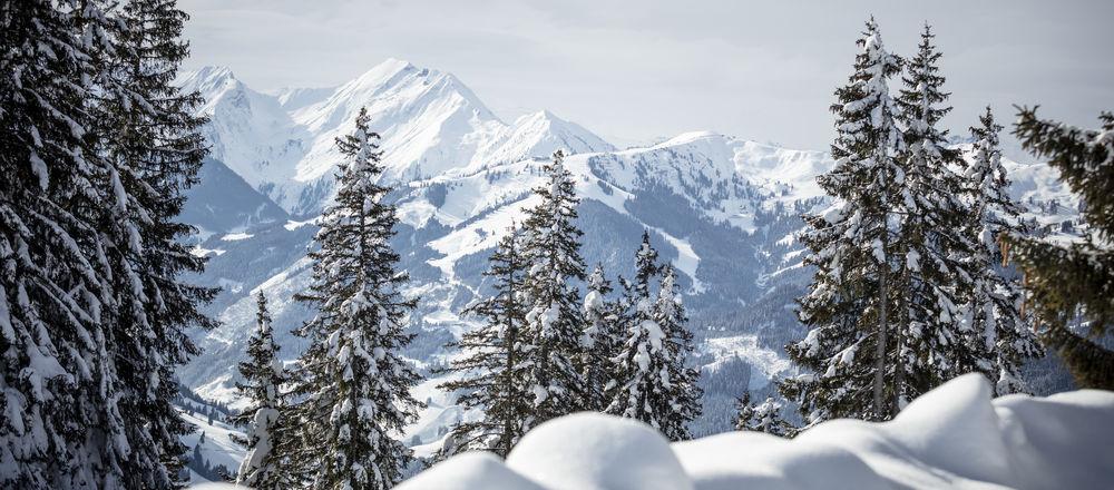 Loipenplan St. Johann in Salzburg - Ski amadé