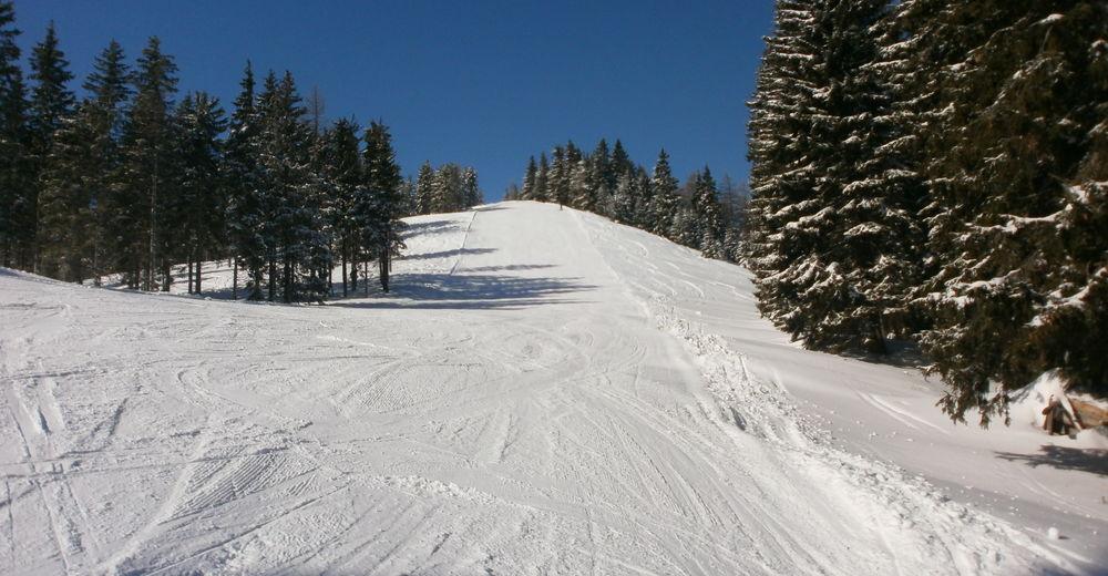 Piste map Ski resort Seeberg / Seewiesen