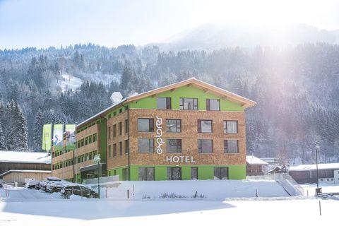 Angebote und Pauschalen Sankt Johann in Tirol St. Johann in
