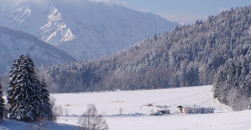 Bakkeoversikt Skiområde Kreuth - Hirschberglifte