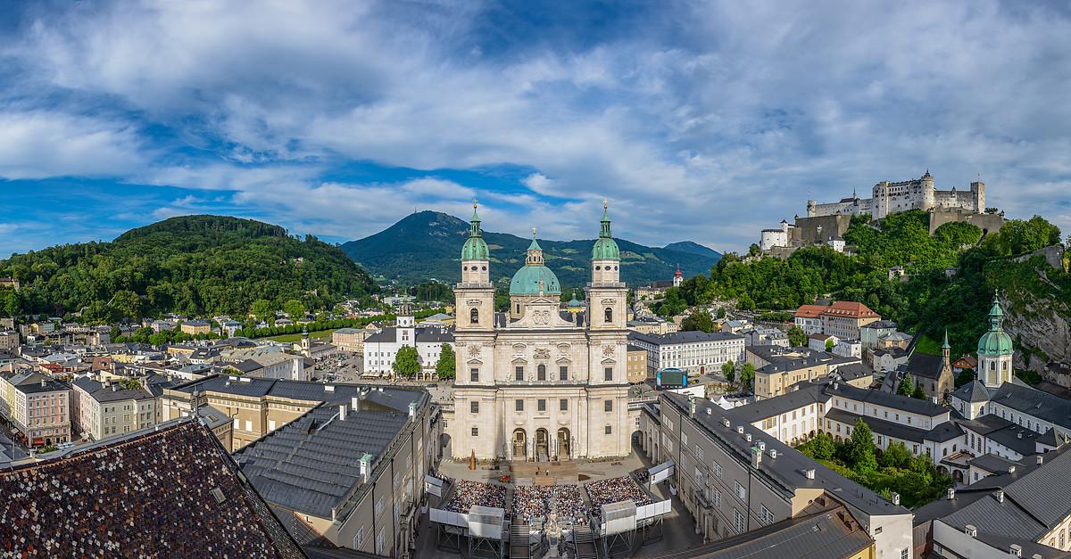 Wetter Salzburg