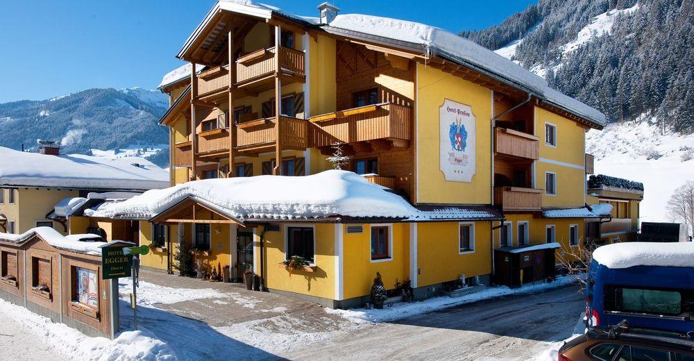 Hotel in Groarl | Hotel Egger in Groarl buchen