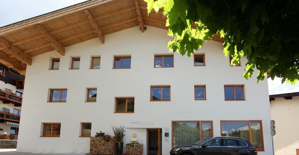 Zell am See Hotel Appartement Two Timez