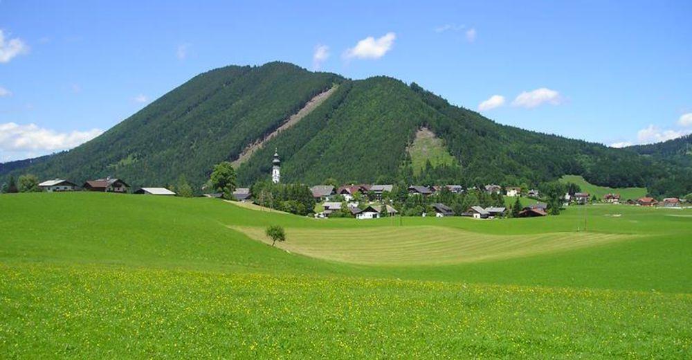 Faistenau auf der Dorfrunde erkunden - BERGFEX
