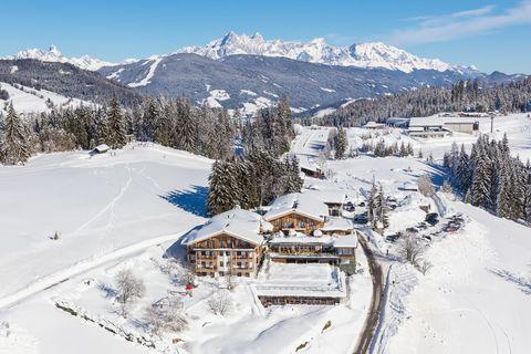 Chaletdorf Prechtlgut (Wagrain) HolidayCheck (Salzburger