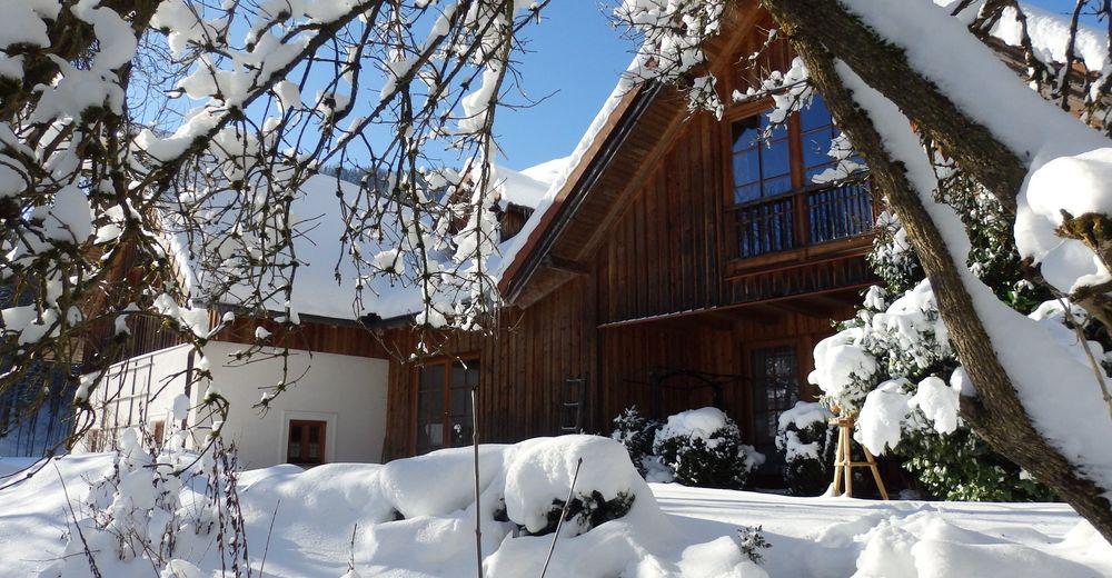 10 Jahre Flchtlingshaus Grnau im Almtal - Dizese Linz