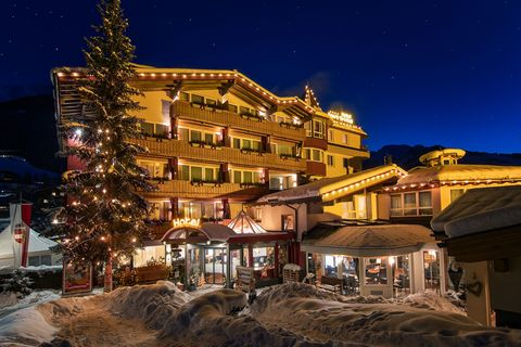 Pricing Guesthouse Kaprun | Holiday in Zell am See