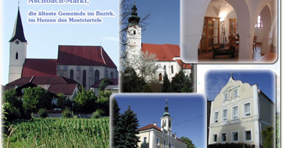 Singles Aschbach Markt, Kontaktanzeigen aus Aschbach