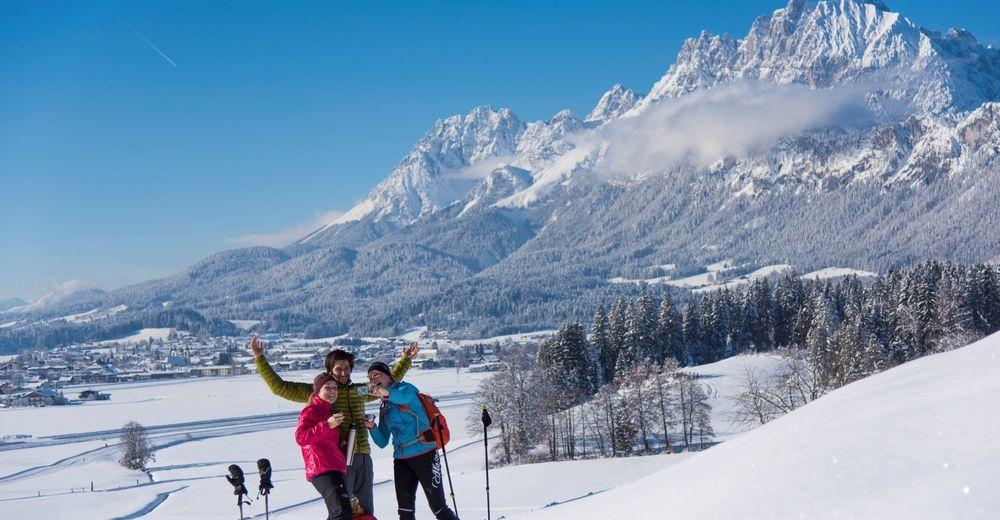 Singleurlaub Angebote und Pauschalen Kirchdorf in - bergfex
