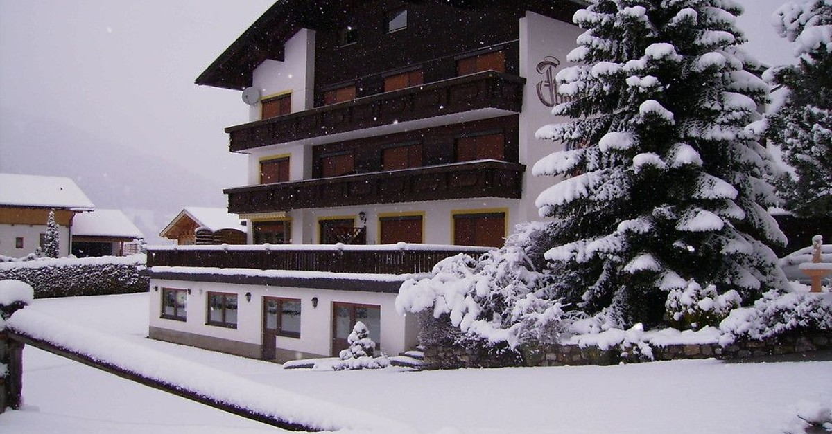 Gstehaus Helga (Arzl im Pitztal) HolidayCheck (Tirol