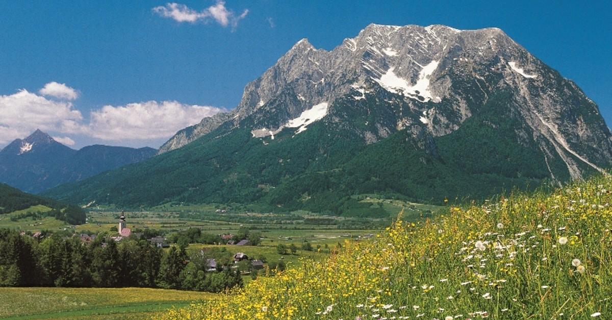 Irdning-Donnersbachtal | Steiermark Urlaub