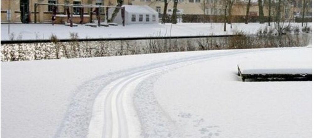 Loipenplan Heidenheim an der Brenz