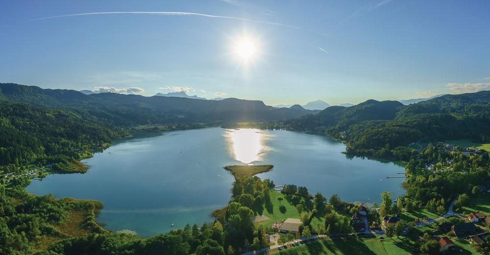 Routenplaner Keutschach am See - Treffen - ViaMichelin
