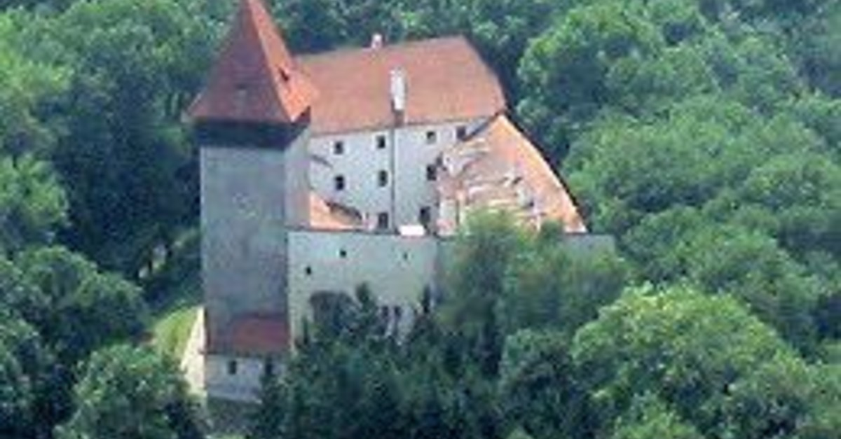 Eventhotel Hochzeitslocation I Hotel Schloss Muhldorf