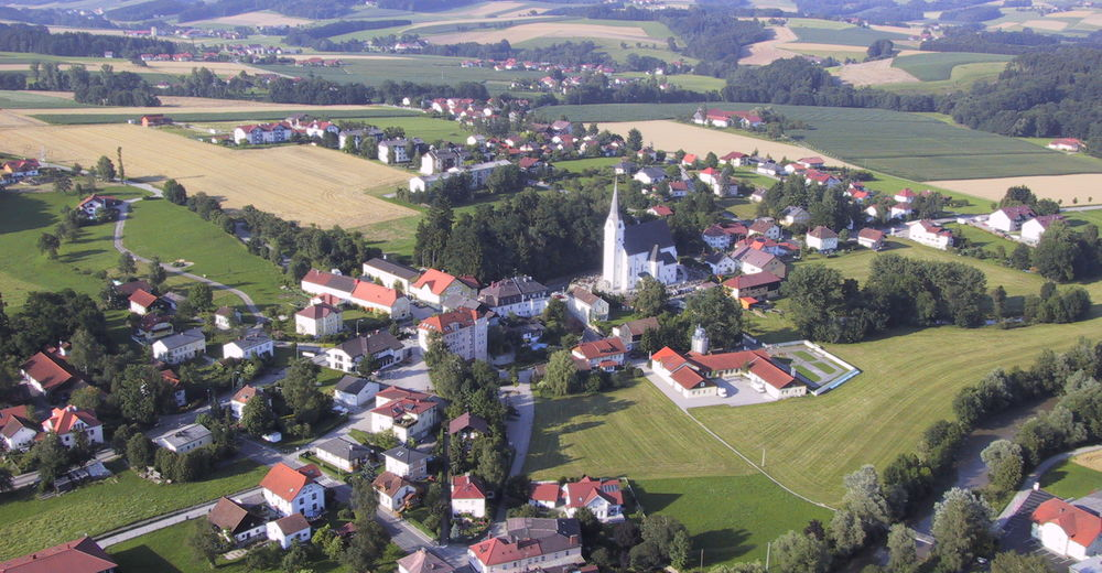 Filzkurs der Buerinnengemeinschaft - Taufkirchen an der Pram