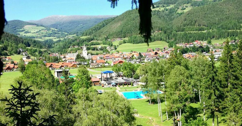 Angebote und Pauschalen Oberwlz - Lachtal - bergfex