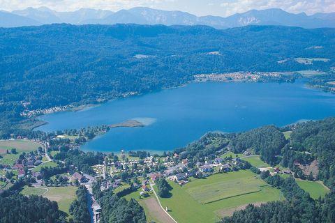 Ausflugsziele - Tourismus - Gemeinde Keutschach