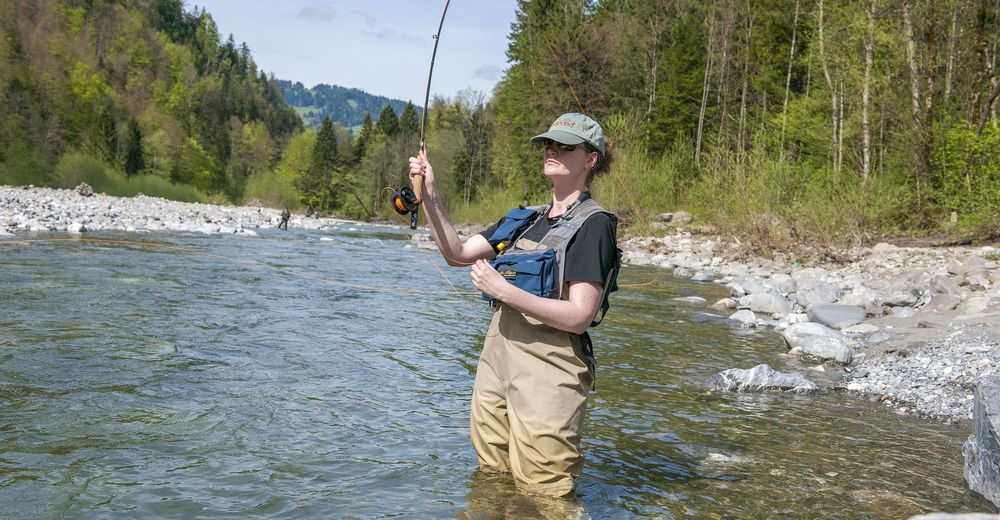 BERGFEX Sehenswürdigkeiten Fischen im Bregenzerwald