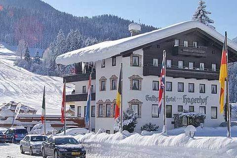 Hotel Thaler - Thiersee - Kufsteinerland