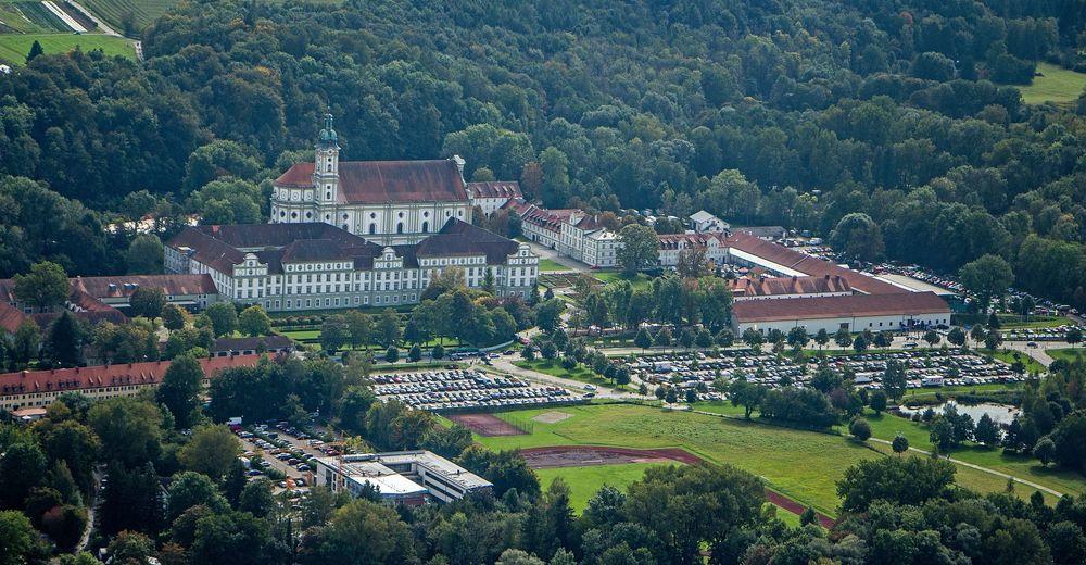Bergfex Sehenswurdigkeiten Ehemaliges Klosterareal Furstenfeld Furstenfeldbruck Ausflugsziel Sightseeing