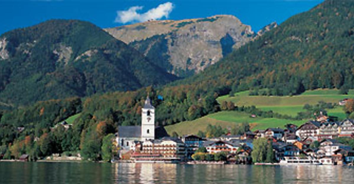 Events - Wolfgangsee Salzkammergut Sankt Gilgen Strobl