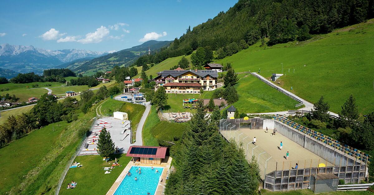 Wetter St. Johann In Tirol