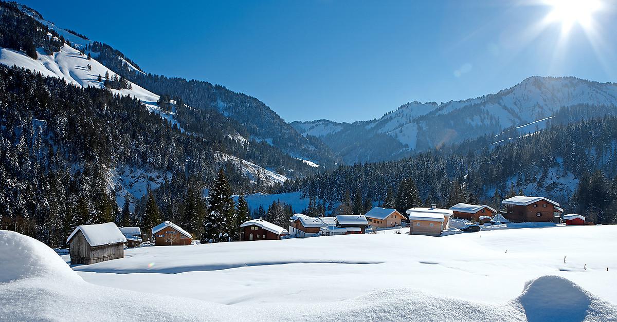 Bergfex Wetter Bregenz