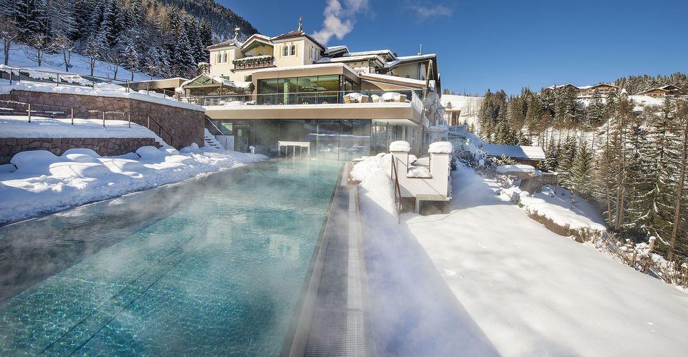 Bergfex Hotel Albion Mountain Spa Resort Dolomites Hotel St Ulrich Seiser Alm