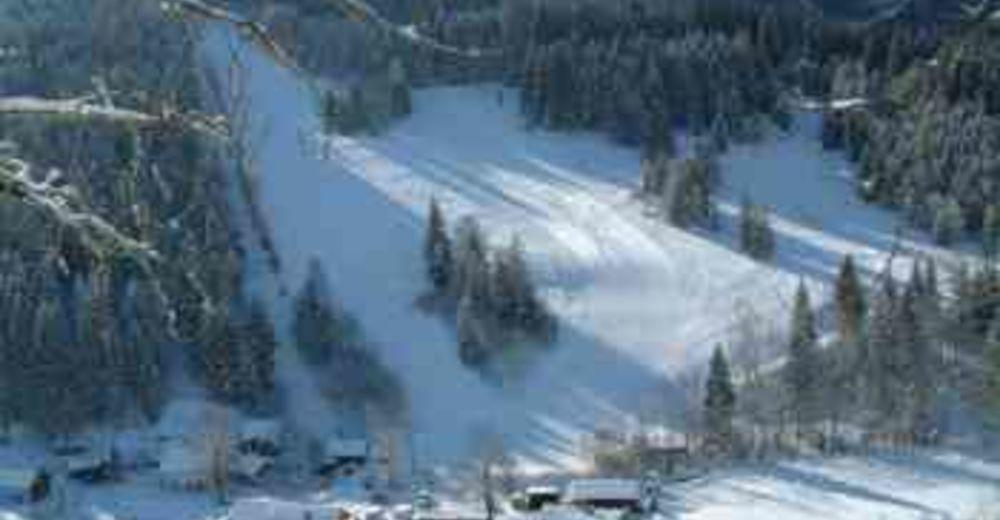 Piste map Ski resort Dorflift Johnsbach