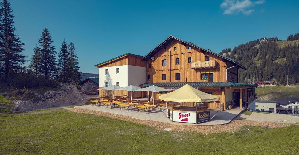 JUFA Hotel Hochkar - Sport-Resort (Gstling an der Ybbs