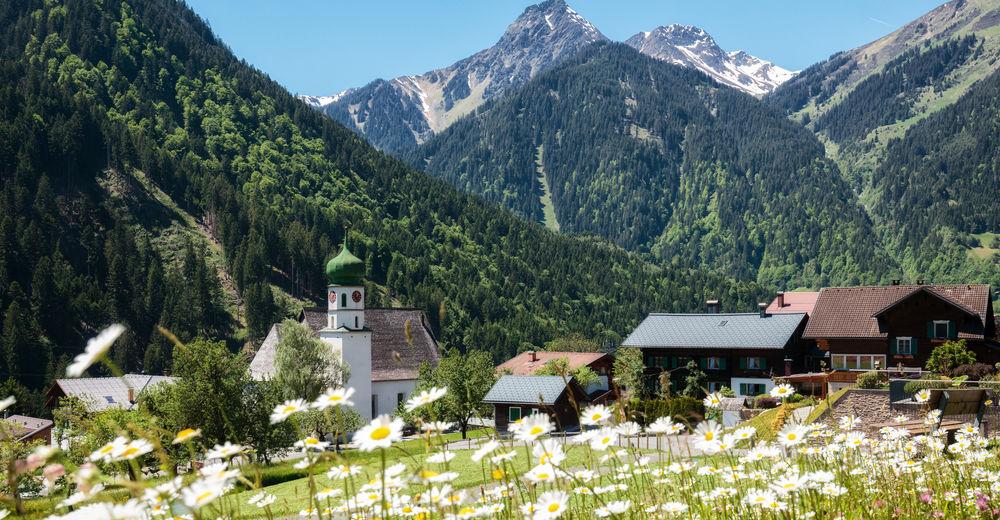 bergfex: Singleurlaub Angebote und Pauschalen St. Gallenkirch
