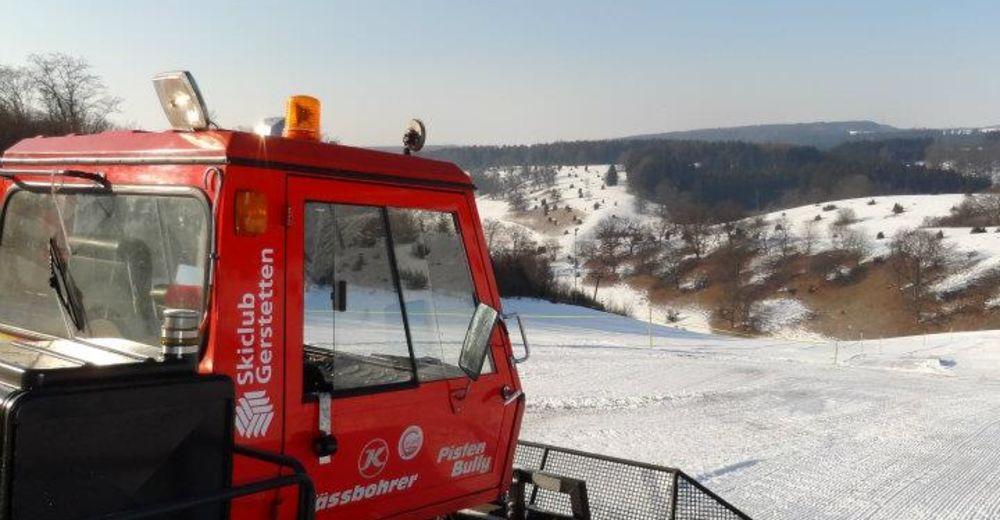 Pistenplan Skigebiet Wintersportzentrum Greuth
