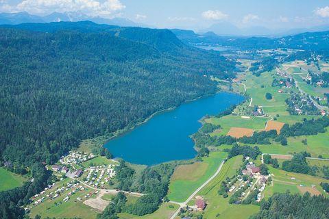 Schiefling am See: Urlaub Schiefling am See - BERGFEX