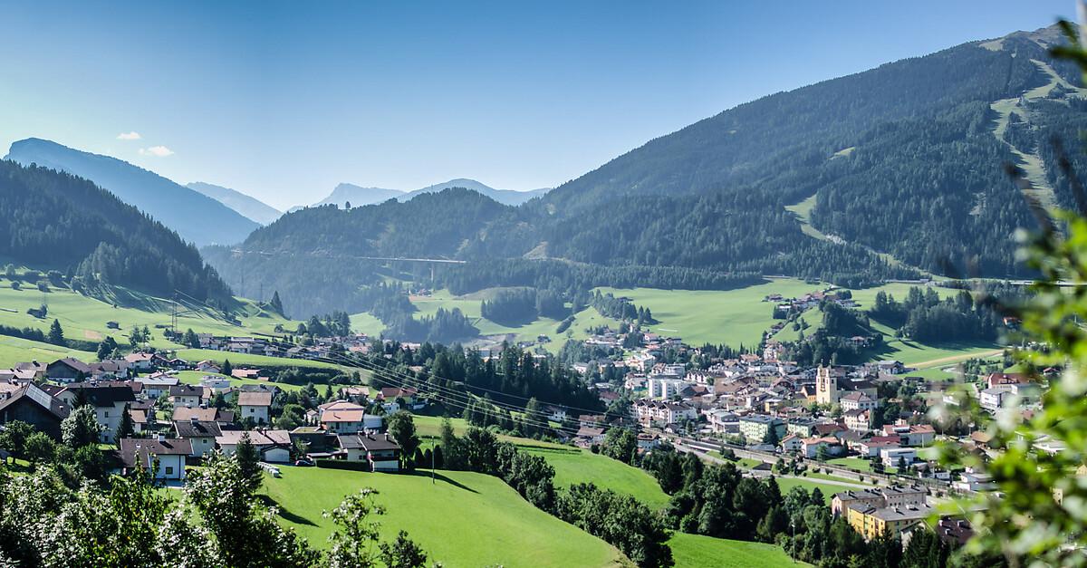 Bergfex Wetter Mayrhofen