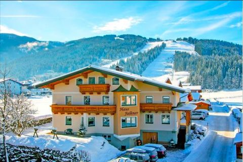 Last Minute Offers and All-inclusive prices Flachau - Snow