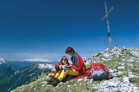 Ausflugsziele rund um Irdning-Donnersbachtal - Die Top 20