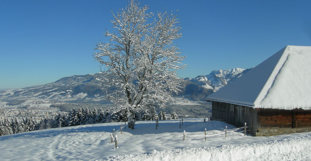 Bakkeoversikt Skiområde Bulle - La Chia