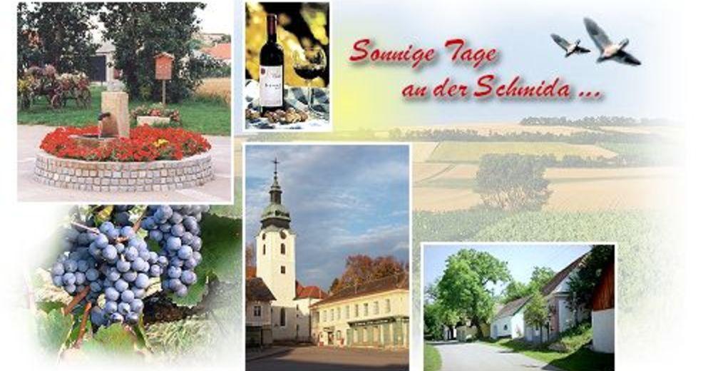 Regionale Bildungsveranstaltungen - Sitzendorf an der Schmida