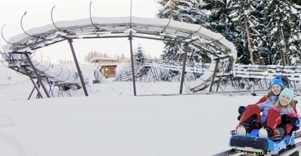 Angebote und Pauschalen Flachau - Snow Space Salzburg