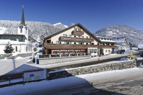 Online foglalás Hotel Alpen Resort last-minute-arakkal-utazas-nyaralás