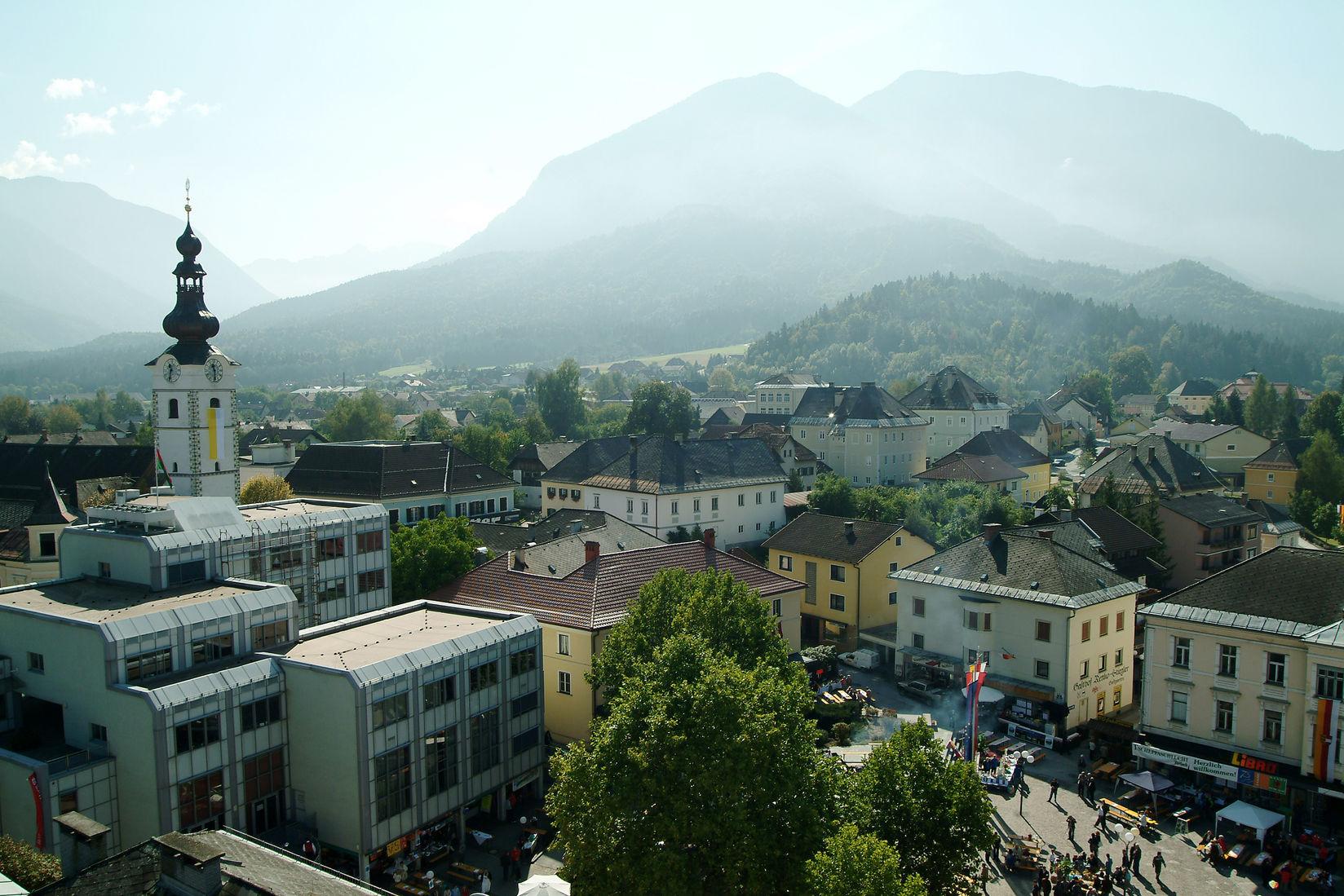 Singles in Ferlach bei Klagenfurt Land und Flirts - flirt-hunter