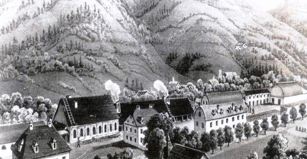 Frantschach-St. Gertraud: Bei diesen Treffen wird fleiig